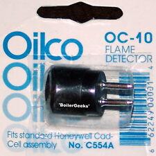 (3)Cad Cell Eyes/ OC-10/ C-554A/ 120320/ 124607/ 130367