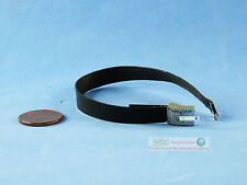 ACTION FIGURE 1:6 WW2 GERMAN INFANTRY PANZERGRENADIER ARMY Leather Belt FH_1E