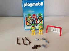 Playmobil Ice Hockey Team Set 3685