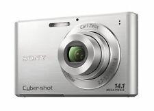 Sony Cyber-shot DSC-W330 DSC-W330 14.1 MP Digital Camera 4x Optical Zoom