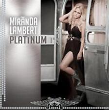 Lambert, Miranda - Platinum NEW CD