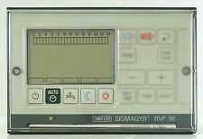 Landis & Gyr sigmagyr RVP 96 regolatore di riscaldamento controllo controller serie a 230v