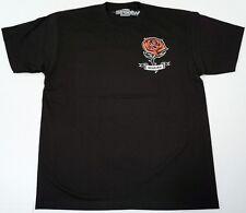 STREETWISE KILLIN' IT T-shirt Urban Streetwear Tee Men's Black NWT