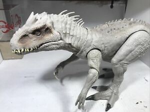 Jurassic World Indominus Rex Sound Action Figure Destroy n Devour