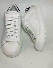 Coach New York Mens Lo-top Sneakers Leather Designer