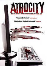 Atrocity (DVD, 2014)