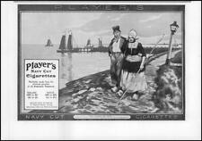 1912 ADVERTISING Players Navy Cut Cigarettes (83)