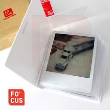 Photo Album for Impossible Film/Polaroid 600/SX70/FP100C/Fuji Instax 48 Pockets