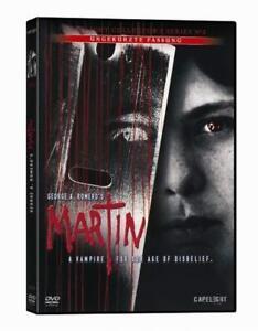 Martin - von George A. Romero - Sammlerstück, Selten, RAR !! Wie Nagelneu !!