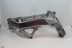 Aprilia Tuono 1000 12-14 RSV4 Main Frame Chassis STRAIGHT SLVG 858792