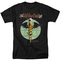 Motley Crue Dr Feelgood 1989 Album Cover Officially Licensed T-Shirt