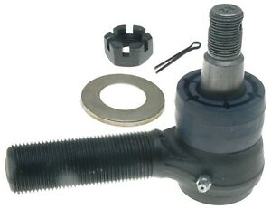 Steering Tie Rod End Right ACDelco 45A0217  GM 2037140