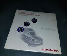 ArvinMeritor Technical Electronic Library Commercial Vehicle 6.0 Ed Software