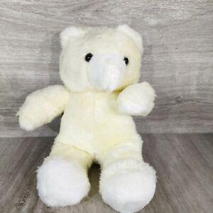"""Vintage Plush Dayton Hudson Bear 12"""" Made in Taiwan"""