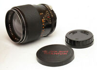 Auto Focal 135mm F2.8 Lens For Minolta MD Mount! Good Condition!