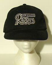 vintage RAIDERS Sports Specialties snapback hat LOS ANGLES OAKLAND nwa hip hop