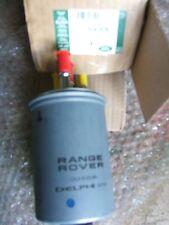 LAND ROVER Genuine Fuel Filter  Range Rover Sport LR041978 NEW IN BOX