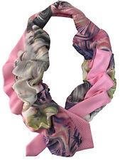 Sales -20% Tie women's Silk 100% Italy Collar necklace necktie Hand-made Gift