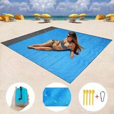 Blanket Beach Waterproof Outdoor Portable Picnic Mat Camping Ground Mattress Pad