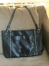 Monsac Women's Handbag Purse Black