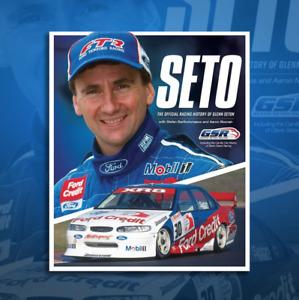 Seto: The Official Racing History of Glenn Seton Book