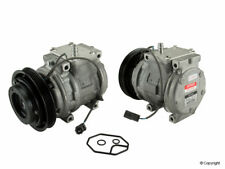 A/C Compressor fits 1996-2000 Honda Civic  MFG NUMBER CATALOG
