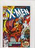 Uncanny X-Men #284 NM- 9.2 Marvel Comics Bishop Storm Archangel Whilce Portacio