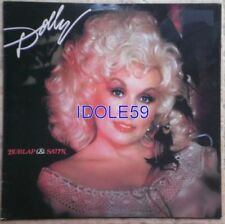 Vinyles country Dolly Parton 33 tours