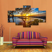Unframed Modern Art Oil Painting Print Canvas Picture Home Wall Room Decor A