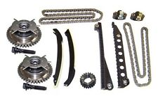 Timing Chain Kit With Cam Gears Ford 5.4L 2004-2014 Free Shipping