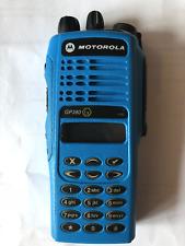 Motorola ATEX GP380 UHF Handfunkgerät - generalüberholt