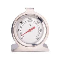 Jauge de température pour thermomètre de cuiseur de four en acier inoxydable-3
