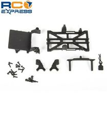 Axial Racing Chassis Parts Long Wheel Base 133.7mm: Scx24 Axi201002