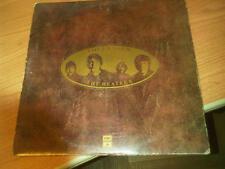 DLP ITA THE BEATLES LOVE SONGS EMI 3C 154-06561  G+/G+ P 1977 GATEFOLD CUS