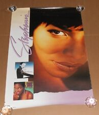 Stephanie Mills Promo 1992 Original Promo Poster 36x24
