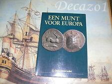 Een munt voor Europa
