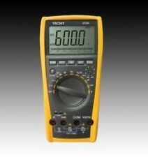 Vichy VC99 3 6/7 Auto range digital multimeter