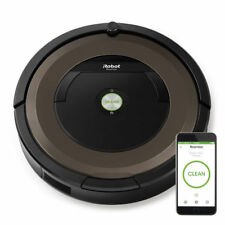 Aspirador iRobot Roomba 896