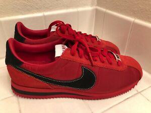 Nike Cortez Kendrick Lamar DAMN. Promo Sample Shoes (M 7.5/W 9) - Brand New