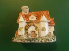 1987 Cornwell Cottage Collection: Tudor Hall (Sh)