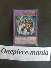 Yu-Gi-Oh!  Chevalier Néos, HEROS Elémentaire : BLHR-FR064 -VF/Secret Rare-