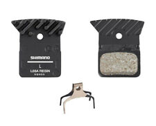 Shimano L03A - Resin Disc Brake Pads with Cooling Fins