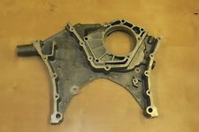 BMW e31 e38 m73 Lower timing chain case 11141702169 11141702170