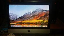 "Apple iMac 21.5"" Mid 2011 i5 2.5 GHz 12 GB 500GB HDD OS X 10.13 Final Cut Pro X"
