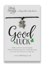 Wishstrings Good Luck Bracelet