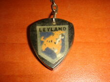 Leyland Cars old  Key Chain , from the 1969's  Vintage  Automobilia Truck
