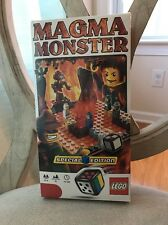 LEGO 3847 Magma Monster Game NEW SEALED Building Toy 4567563