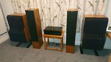 Bowers & Wilkins Vintage Speakers DM6