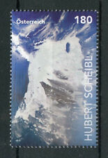 Austria 2018 MNH Hubert Scheibl Big Es Id 1v Set Art Paintings Stamps