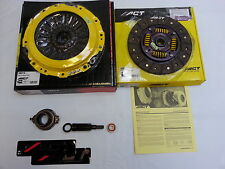 ACT Heavy Duty Performance Street Disc Clutch Kit Subaru STI 2004-2016 Lgt SpecB